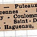 1974-1975 C.S.M.Puteaux Rugby