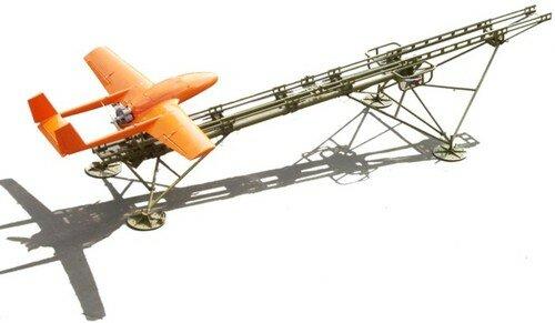 UAV-Tipchak