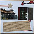 La Porte du Midi - citadelle de Hué