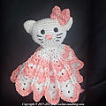Doudou <b>Hello</b> <b>kitty</b>