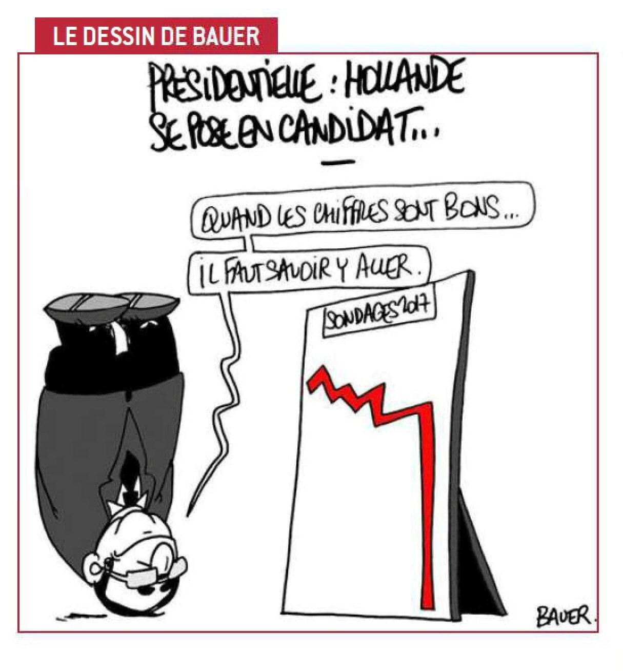 ps hollande election humour president sondage