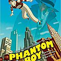[critique] phantom boy (8/10) par malisse m.