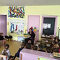 Ecole prim