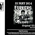 2014-05-28 The Lurkers-Cyanid Pils