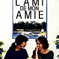 L'ami de mon amie - d'eric rohmer (1987)