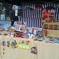 Photos du marché