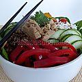 <b>Buddha</b> <b>bowl</b>, power <b>bowl</b>, power salad <b>bowl</b>... craquez pour cette tendance culinaire