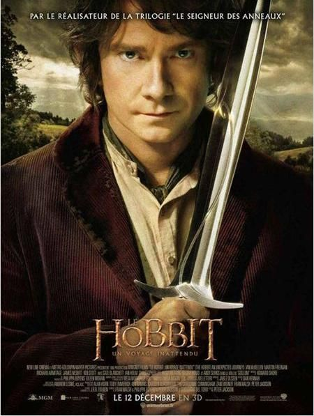 The Hobbit - *
