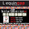 L'EQUINOXE CLUB LOUNGE