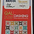 Qal 2018 dashing