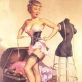 Ma couture....