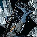 Urban DC Batman Silence