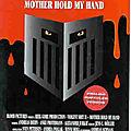 Violent Shit 2 - Mother Hold My Hand (Karl The Butcher : la psychopathie de mère en fils)
