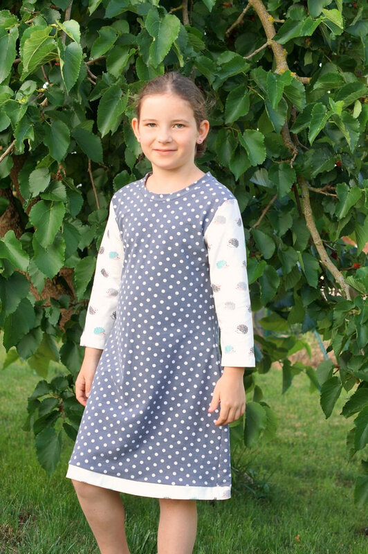Robe Nora BTrendy (2)