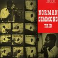 Norman Simmons Trio - 1956 - Norman Simmons Trio (Argo)
