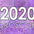 Le Grand Horoscope 2020 gratuit