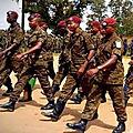 <b>Nord</b>-<b>Kivu</b> : Les militaires soumis à un recensement obligatoire