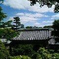 Rebelote à arashiyama - temple tenryû-ji 28 mai 2007