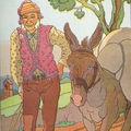 DAUDET -Lettres de mon Moulin (ed.Mame 1949)
