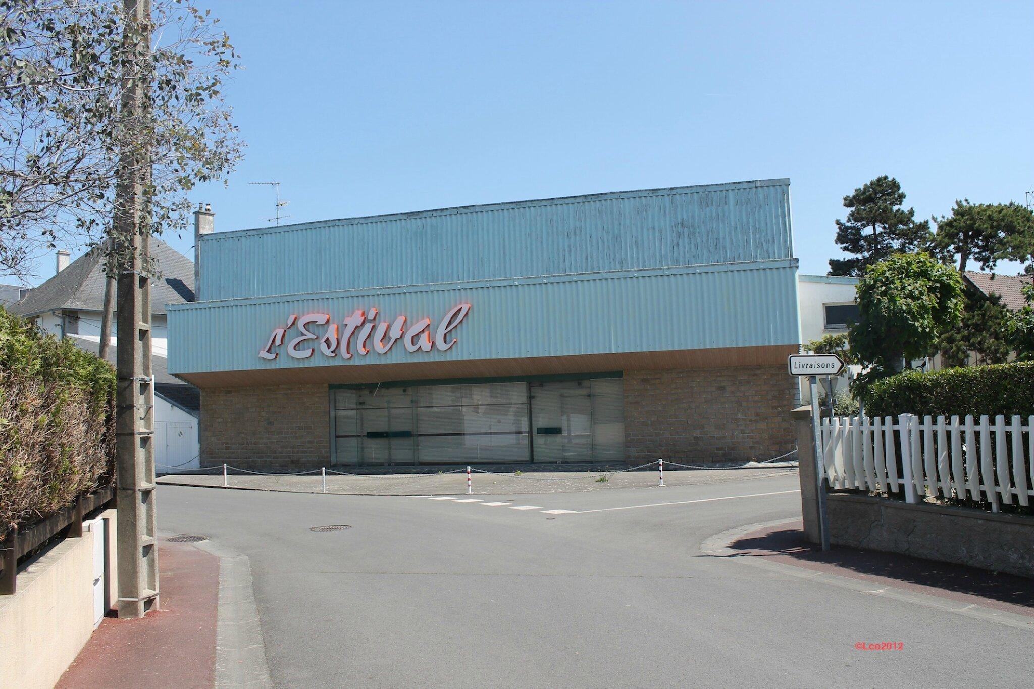 Jullouville : L'Estival
