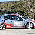 16e Rallye