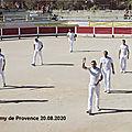 St Rémy de Provence 20.08.2020