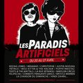 les paradis artificiels (<b>babylon</b> <b>circus</b>, la rue kétanou, les cowboys fringants)