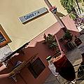 Les cols, restaurant à Castello d'<b>Empuries</b>, Espagne, 5*/6*