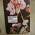 Le jardin - Hye-Young Pyun