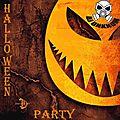 Halloween Party 2K14