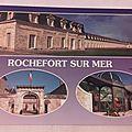 Rochefort sur mer datée 1993