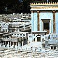Le 3ieme temple de salomon se rapproche