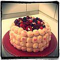 Les sucreries de sarah