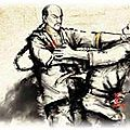 ECOLE DE WING TSUN ET ARTS MARTIAUX TRADITIONNELS