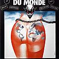 Les Interdits du Monde (Mondo Cane, la version tabou)