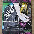 Catalogue promotionnel Abbey Dawn-printemps 2012