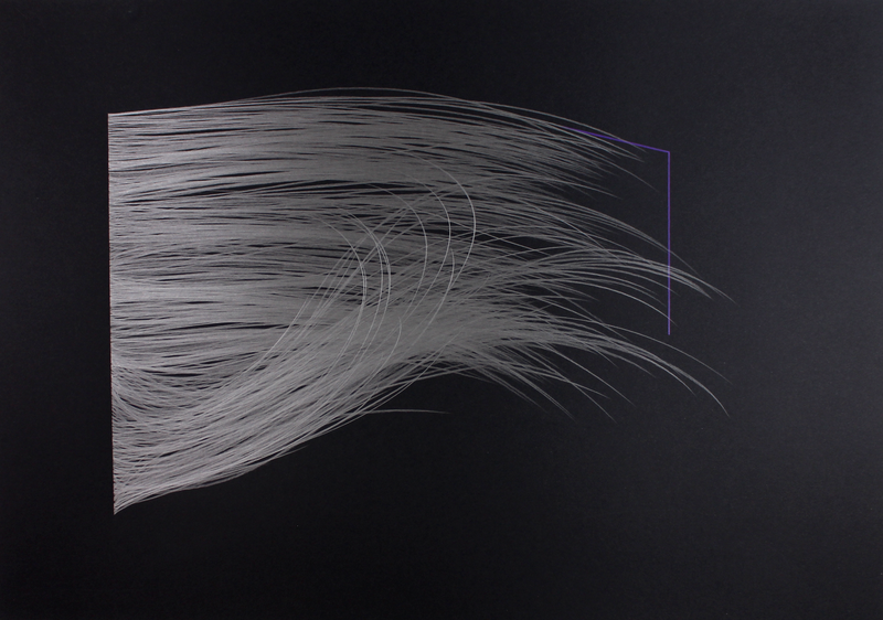 balayage gf graphite violetxcf