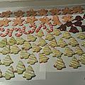 <b>Biscuits</b> de Noël 2013 - Part 4 : <b>Biscuits</b> et <b>Maison</b> en pain d'épices