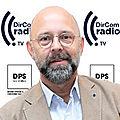 LANCEMENT DE <b>DIRCOM</b> RADIO TV