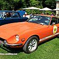 Datsun 240 Z de 1970 (37ème Internationales Oldtimer Meeting de Baden-Baden) 01