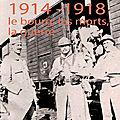 Indre 1914-1918 - Les 68, 90, 268 et 290e RI