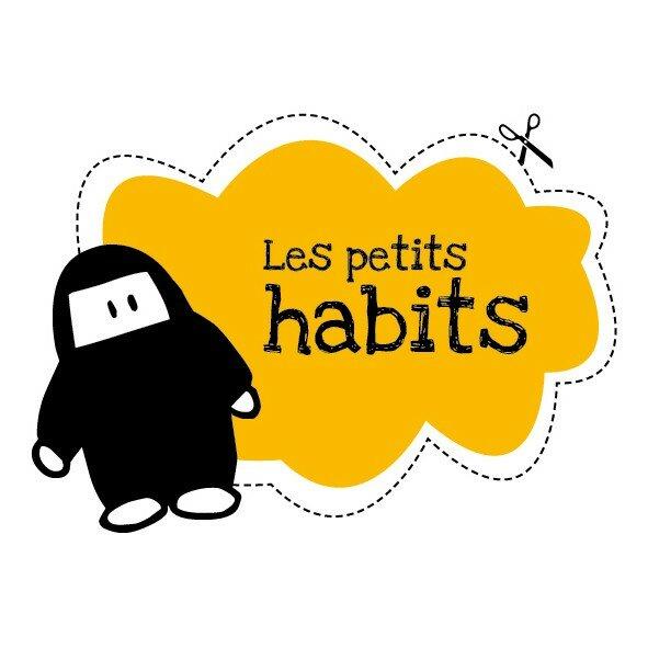 onglets habits