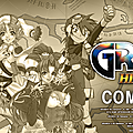 Test de Grandia <b>HD</b> Collection - Jeu Video Giga France