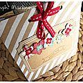 Cadeau - Happy Birthday