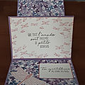 cartes <b>Stampin</b>'<b>up</b>