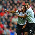 Pl review : liverpool 1-2 man utd