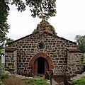 chapelle St Roch à Montbonnet