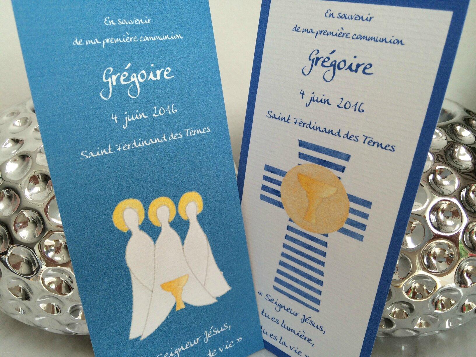 Signet de communion Grégoire 040616