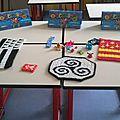 Raimbow <b>loom</b> festival cornouaille quimper atelier