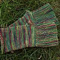 Camp Out Fingerless Mitts (Tante Ehm)